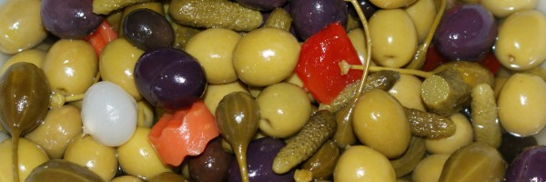 Aromas para Aceitunas y Encurtidos
