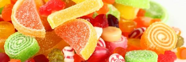 Aromas para Caramelos, Golosinas y Chicles
