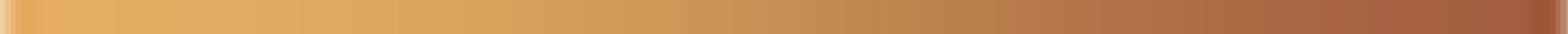 Rango de Color de los Colorantes naturales Alimentarios con Caramelina