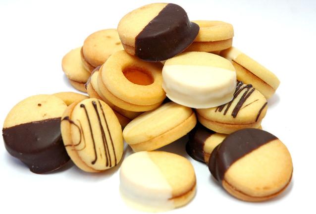 Galletas de Mantequilla- Aromas Flavorix
