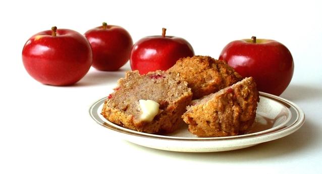 muffins- aromas Flavorix