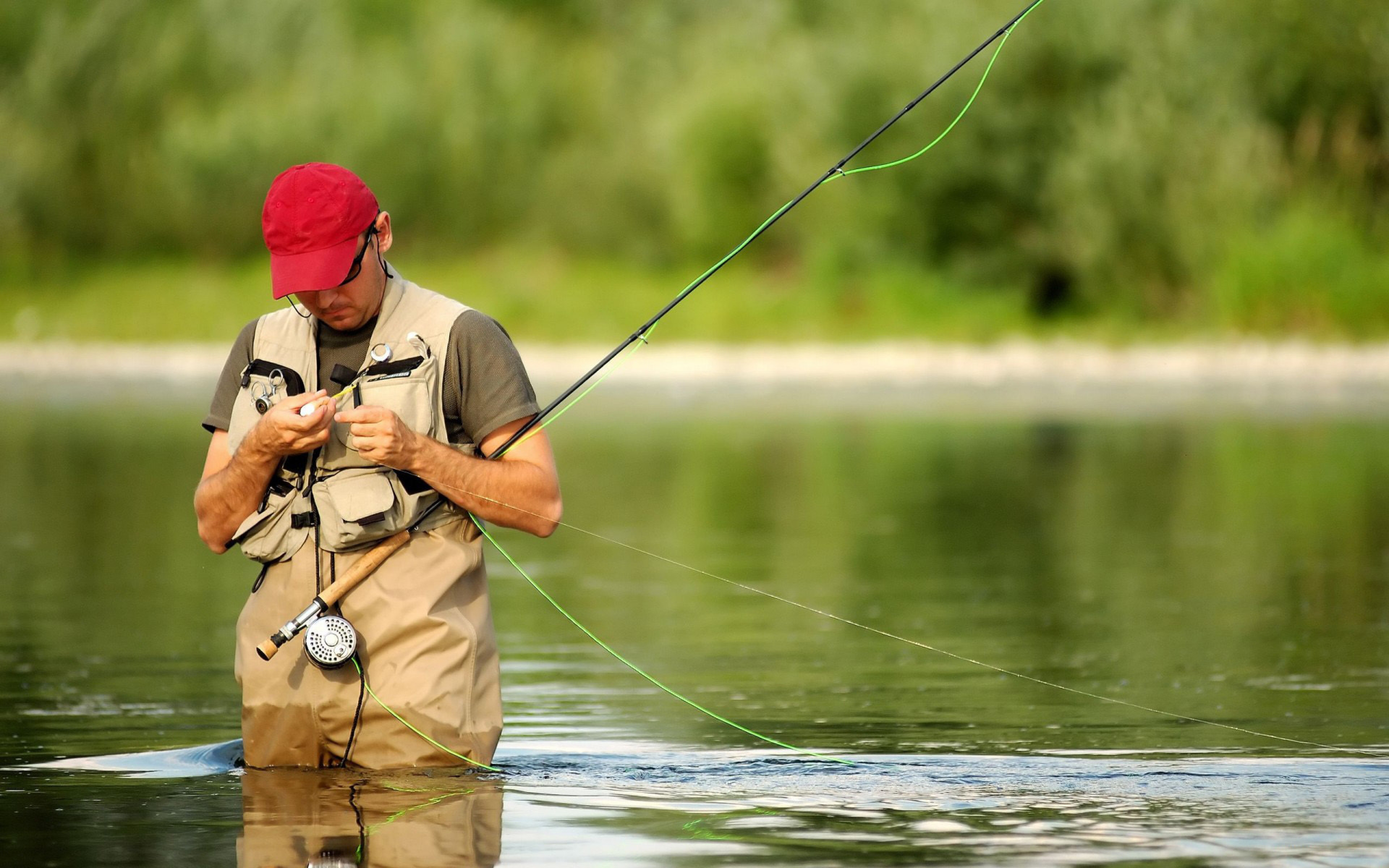 aromas para pesca